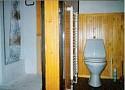 Chalupa U Matúša - Toaleta časť A