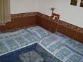 Chalupa U Matúša - Izba časť B